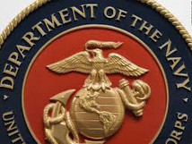 アメリカ海兵隊メダル