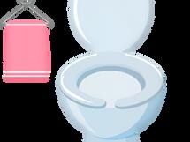トイレ戦争勃発!