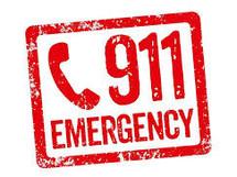 911コール: 消防士さんのカッコよさに大感激!