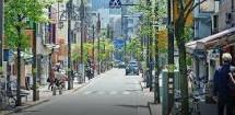 素敵な街 神楽坂と評判のストレスクリニック