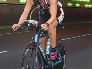 Ironman Melbourne Ann Brinkamp