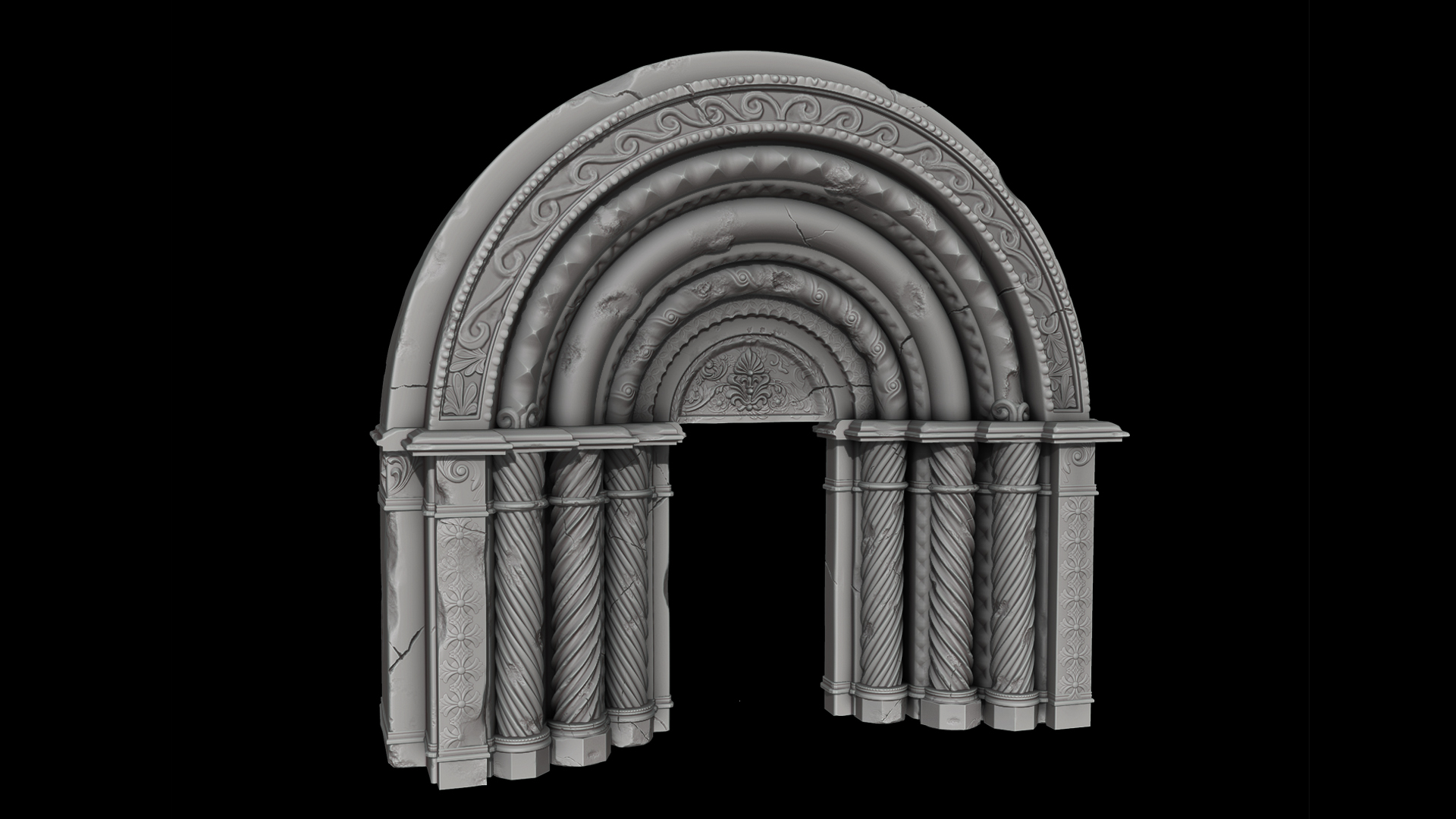 gate_sculpting