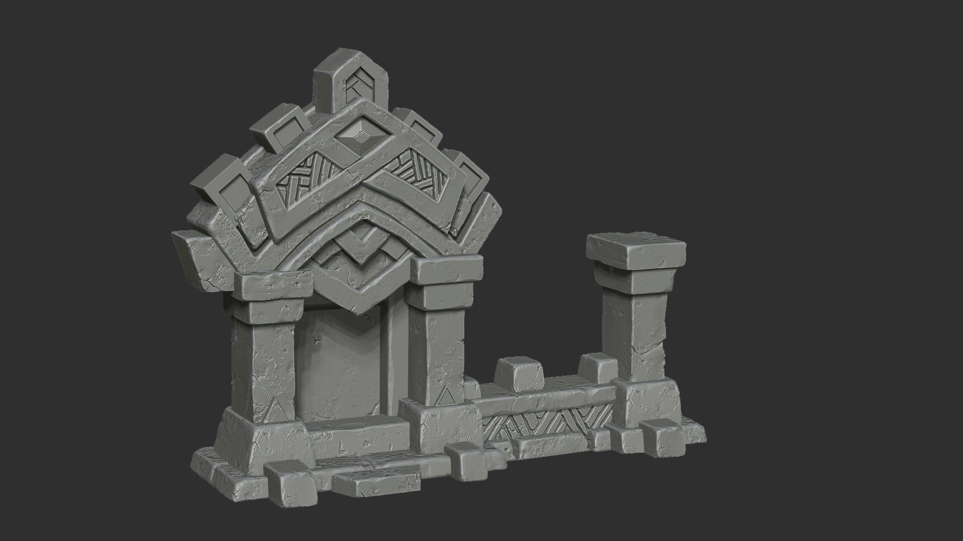 zbrush_sculpting