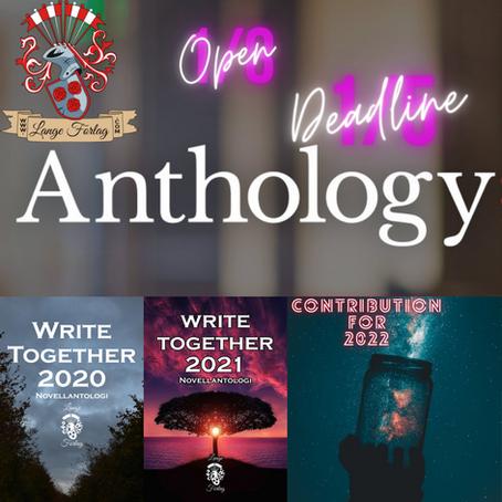 Let's Write Together!