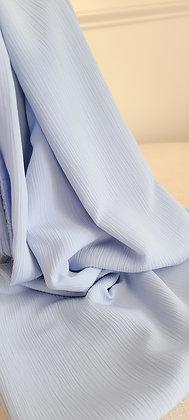 Crinkle Rayon Fabric