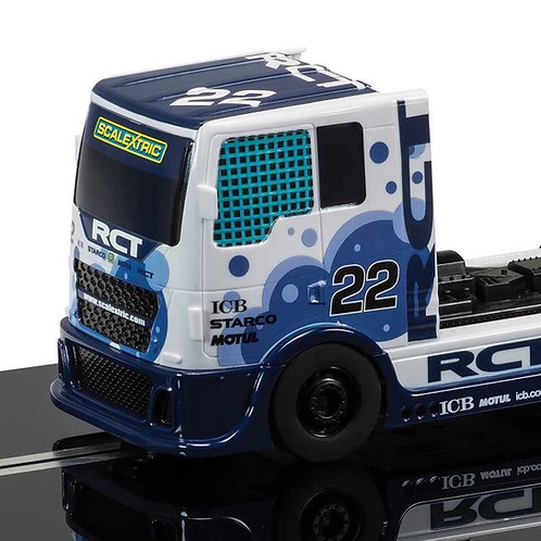 Scalextric RCT Racing Truck