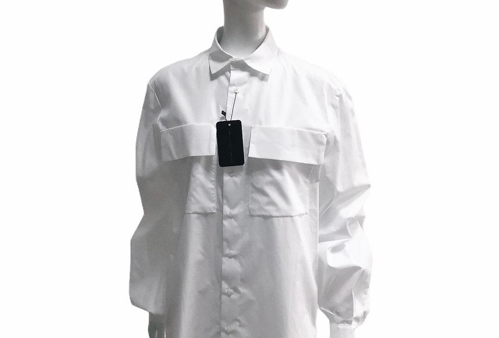 JULES LONG UNISEX SHIRT/DRESS