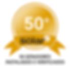 SolAraras - selo ouro Portal Solar.png