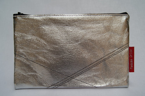 Etui (zilver) - large