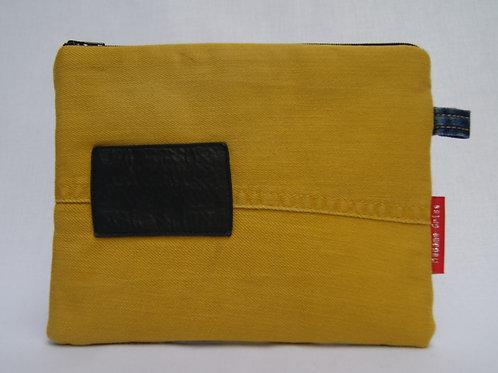 Etui-Toiletzak (yellow)