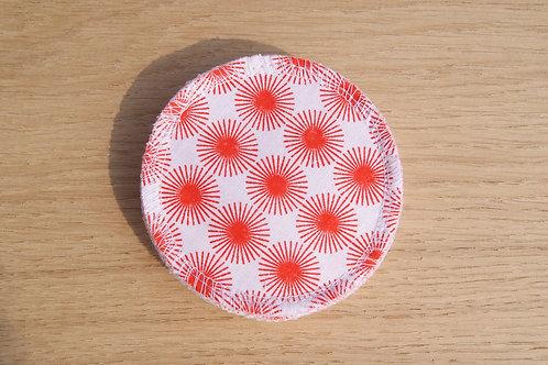 10 Make up pads - Flash