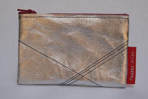 Etui (zilver) - small