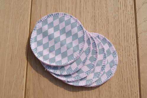 5 Make up pads - Ruit
