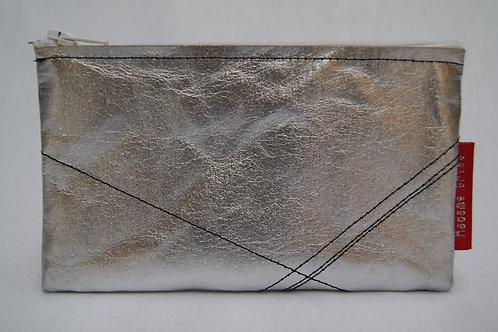 Etui (zilver) - medium