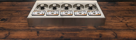 5-Tap-counter-top-on-wooden-bar-top-thu