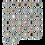 Thumbnail: Alphabet Magnets (100)