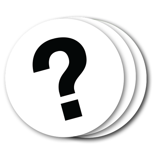 Mystery Magnets* (100)
