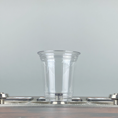 12 oz Plastic Cup (600)