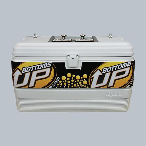 Mobile Draft 2 Tap Jockey Box