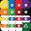 Thumbnail: Billiards Magnets (100)