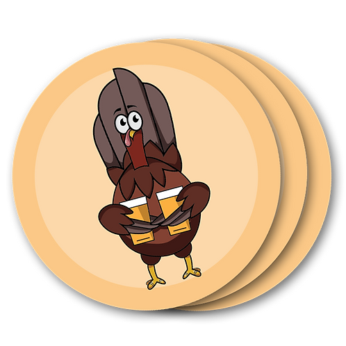Thanksgiving Magnets (100)
