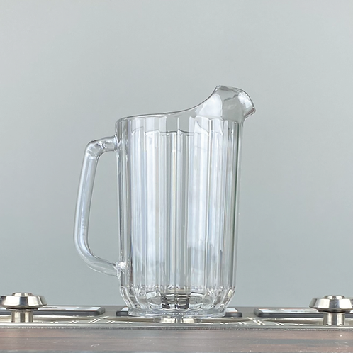 32oz Polycarbonate Pitcher