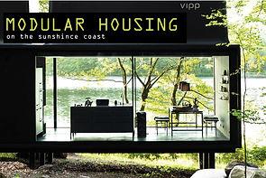 MODULAR Pre-built homes Sunshine Coast QLD