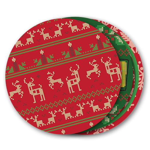 Holiday Magnets (100)