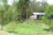 Rural Shed Conversion Sunshine Coast