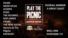 The New Social - Electric Picnic