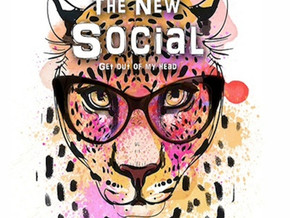 'The New Social' debut Single release