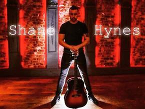 New Artist 'Shane Hynes'
