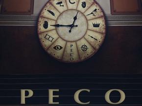Peco Debut Album