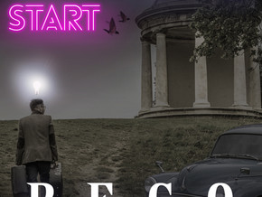Peco Debut EP - 'And So I Arrived At The Start' now available