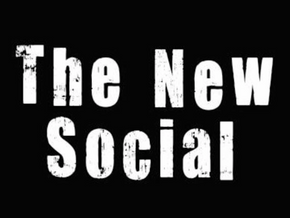 The New Social EP