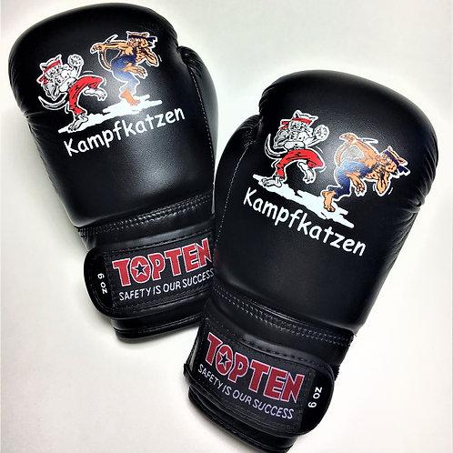 Kampfkatzen Boxhandschuhe