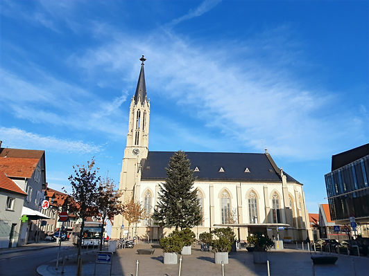 Immobilienmakler in Walldorf - Tressner Immobilien