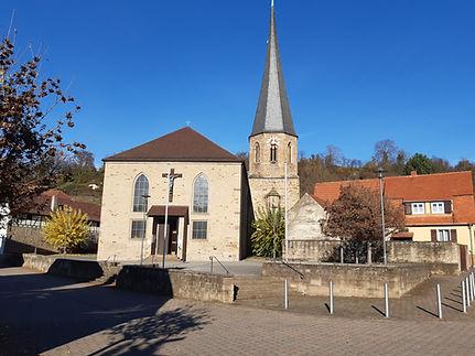 Immobilienmakler Mühlhausen