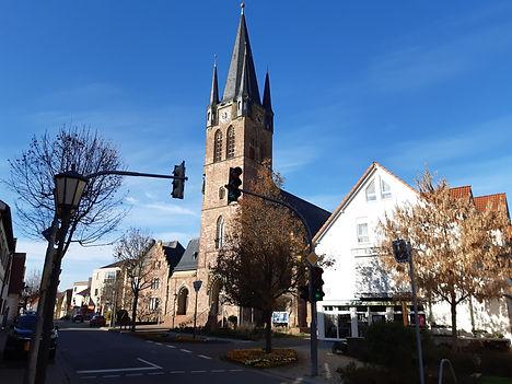 Immobilienmakler in Reilingen - Tressner Immobilien