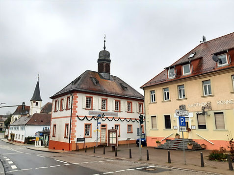 Immobilienmakler in Bad Schönborn - Tressner Immobilien