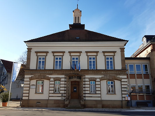 Makler für Immobilien in Reilingen