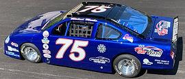 Michael Mucha 2019 Race Car