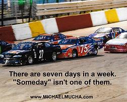 Mucha Racing