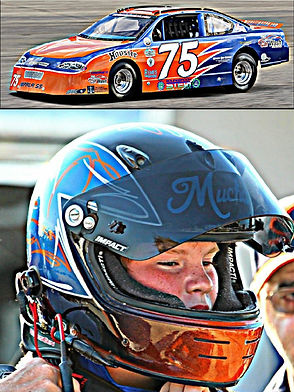 Michael Mucha Racing 2018
