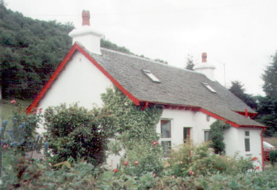 Rose Cottage (Ros Bothan)