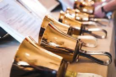 Easy Handbell Pieces
