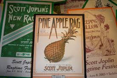 Pineapple Rag