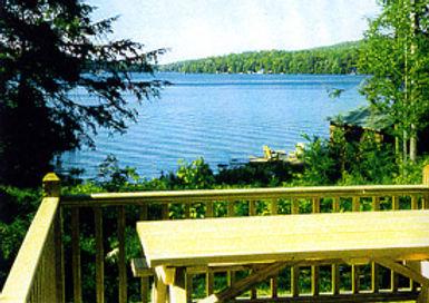 Lake Titus Memoir