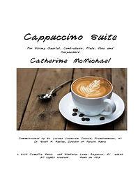 Cappuccino Suite