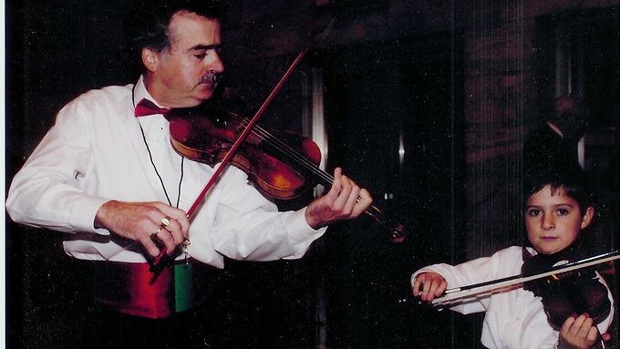Strings, Harp, Guitar